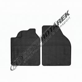 Univerzální gumové autokoberce UNI 3 (přední)