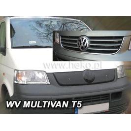 Zimní clona chladiče VW Transporter T5 Multivan 2003-2009