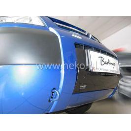 Zimní clona chladiče Citroen Berlingo 2002-2008 (po faceliftu)
