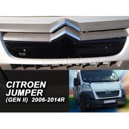 Zimní clona chladiče Citroen Jumper 2006-2014 Chladiče a jejich díly