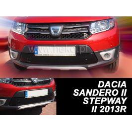 Zimní clona chladiče Dacia Sandero Stepway II 2013-