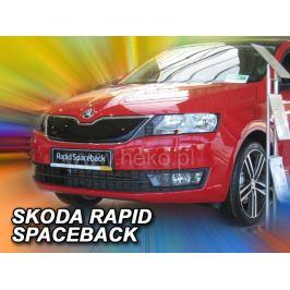 Zimní clona chladiče Škoda Rapid 2012-2019 (horní) Chladiče a jejich díly