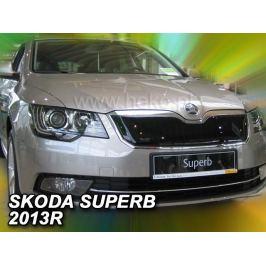 Zimní clona chladiče Škoda Superb II. 2013-2015 (po faceliftu) Chladiče a jejich díly