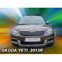 Zimní clona chladiče Škoda Yeti 2013- (po faceliftu)