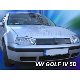 Zimní clona chladiče VW Golf IV. 1997-2004 Chladiče a jejich díly