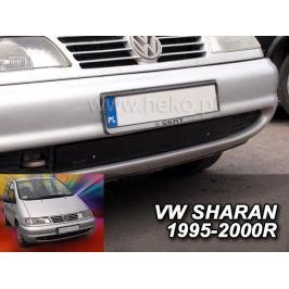 Zimní clona chladiče VW Sharan 1995-2000 (dolní)