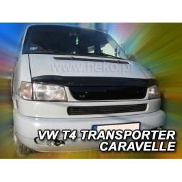 Zimní clona chladiče VW Transporter T4 1998-2003 (světlomet - slza)