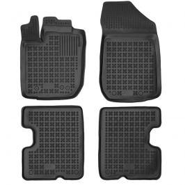 Gumové autokoberce Rezaw-Plast Dacia Duster 2013-2018 (po faceliftu) Autokoberce na míru