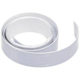 Samolepicí reflexní páska (stříbrná)