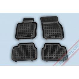Gumové autokoberce Rezaw-Plast Mini One/Cooper 2014- (5 dveří)