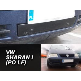 Zimní clona chladiče VW Sharan 2000-2010 (dolní)