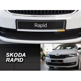 Zimní clona chladiče Škoda Rapid 2012-2019 (dolní, nelze pro výbavu Style)