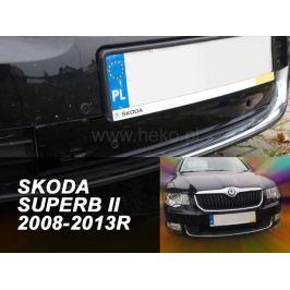Zimní clona chladiče Škoda Superb II. 2008-2013 (dolní)