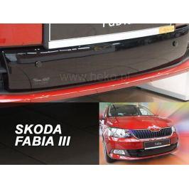 Zimní clona chladiče Škoda Fabia III. 2014-2018 (dolní)