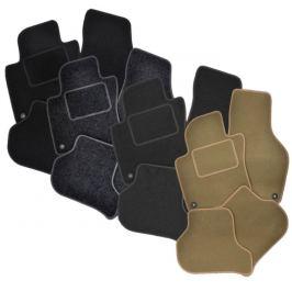 Textilní autokoberce Vopi Seat Alhambra 2000-2010 (2+3 řada bez kufru)
