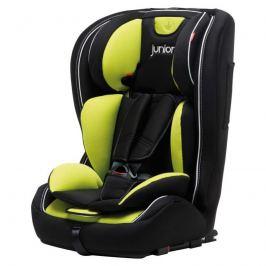 Dětská autosedačka Premium Plus 802 (zelená)