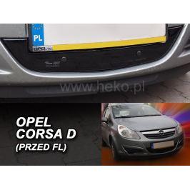 Zimní clona chladiče Opel Corsa D 2006-2011