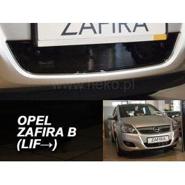 Zimní clona chladiče Opel Zafira B 2008-2012