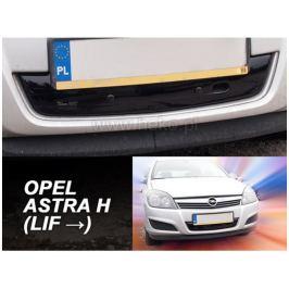 Zimní clona chladiče Opel Astra H 2007-2014 (dolní)