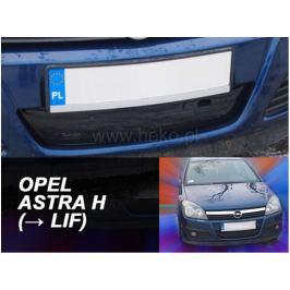 Zimní clona chladiče Opel Astra H 2004-2007 (dolní)