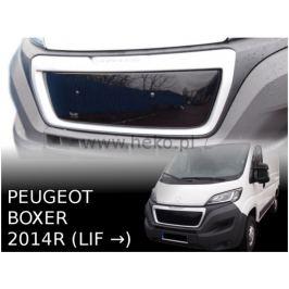 Zimní clona chladiče Peugeot Boxer 2014-
