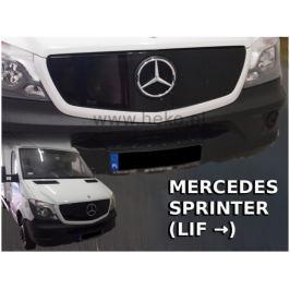 Zimní clona chladiče Mercedes Sprinter 2014-