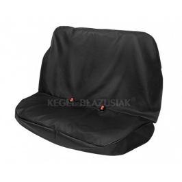 Autopotah Sixtol ORLANDO univerzální černý na zadní sedadla