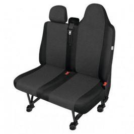 Autopotahy Ares DV2 - Master (dělené opěradlo i sedadlo)