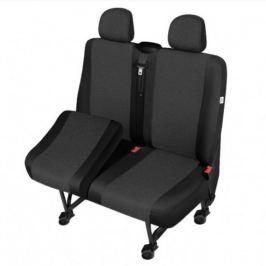 Autopotahy Ares DV2 - Daily (dělené sedadlo)
