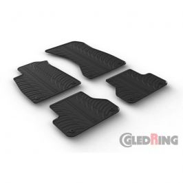 Gumové autokoberce Gledring Audi A5 2016- (Sportback)