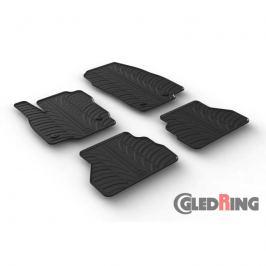 Gumové autokoberce Gledring Ford B-Max 2015-2017