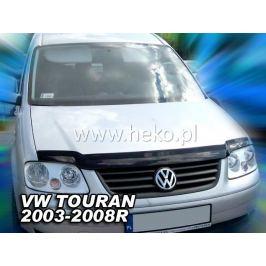 Deflektor kapoty VW Touran 2003-2006