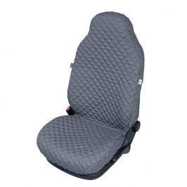 Potah sedačky Comfort (šedý)