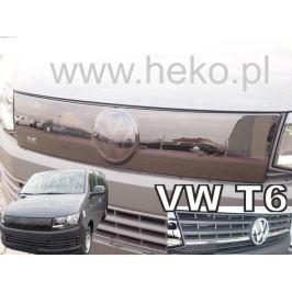 Zimní clona chladiče VW Transporter T6 / Caravelle 2015- (horní)