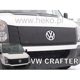 Zimní clona chladiče VW Crafter 2011-2017