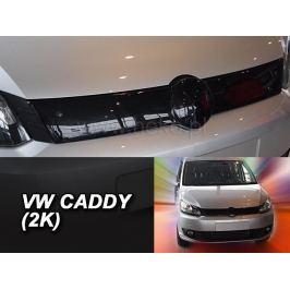 Zimní clona chladiče VW Touran 2010-2015 (po faceliftu)