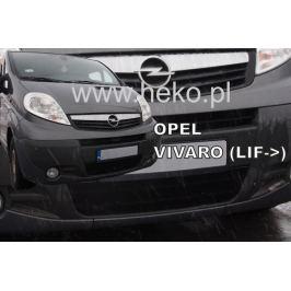 Zimní clona chladiče Opel Vivaro 2007-2014 (dolní)