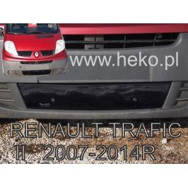 Zimní clona chladiče Renault Trafic 2007-2014 (dolní)
