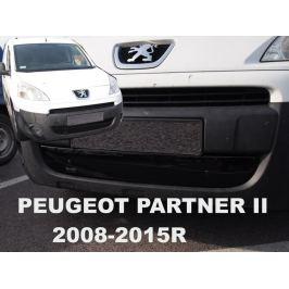 Zimní clona chladiče Peugeot Partner 2008-2015 (dolní)