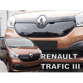 Zimní clona chladiče Renault Trafic 2014- (horní)