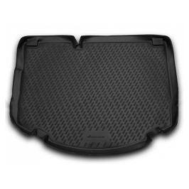 Gumová vana do kufru Novline Citroen DS3 2010-