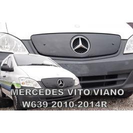 Zimní clona chladiče Mercedes Vito/Viano W639 2010-2014 (horní)