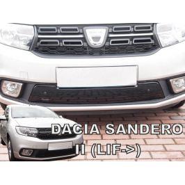 Zimní clona chladiče Dacia Sandero 2017- (dolní)