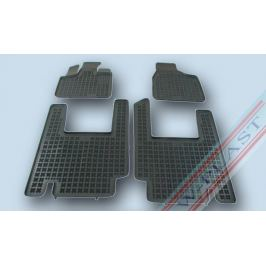 Gumové autokoberce Rezaw-Plast Chrysler Voyager 2006-2011 (5 míst)