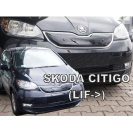 Zimní clona chladiče Škoda Citigo 2017-