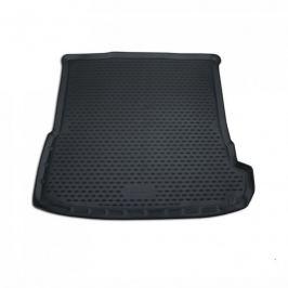 Gumová vana do kufru Novline Audi Q7 2015- (5 míst)
