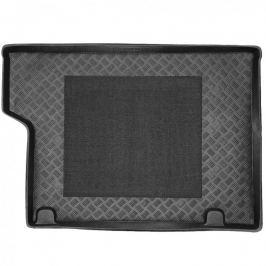 Plastová vana do kufru Rezaw-Plast Ford Tourneo Custom 2012- (L2, dlouhá verze, 8-9 míst)