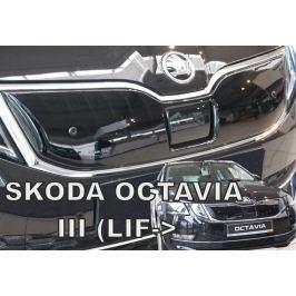 Zimní clona chladiče Škoda Octavia III. 2016- (horní, po faceliftu)