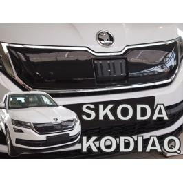 Zimní clona chladiče Škoda Kodiaq 2017- (horní)