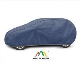 Plachta na auto s membránou Hatchback (380-405cm)